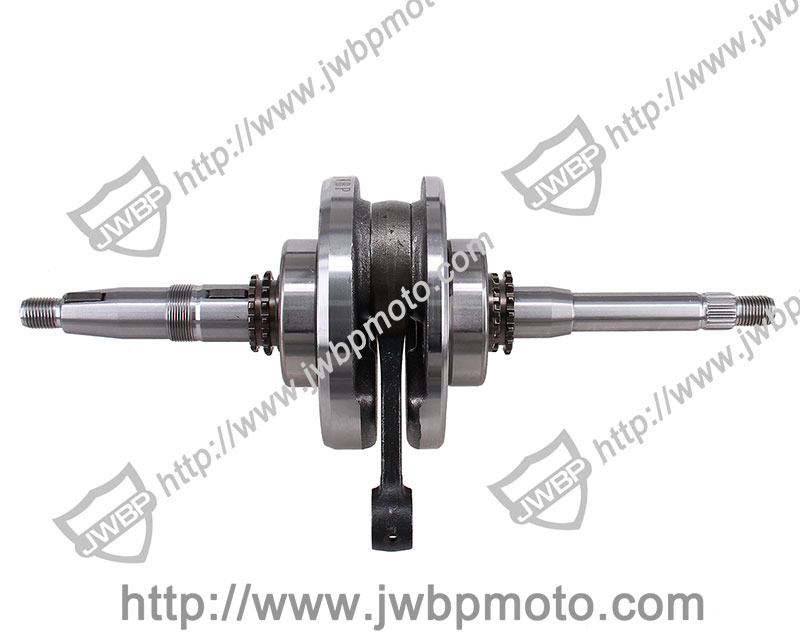 Chinese Motorcycle Brands Cheap Motorcycle Engine Crankshaft
